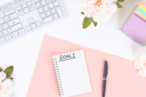 3 steps to actually achieve your financial goals.