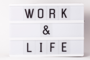 Maintain work life balance while you love your career AND make 6 figures. See more at tracylynncoaching.com